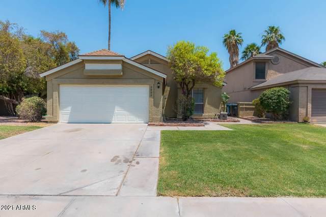 3902 W Denver Street, Chandler, AZ 85226 (MLS #6253409) :: Executive Realty Advisors