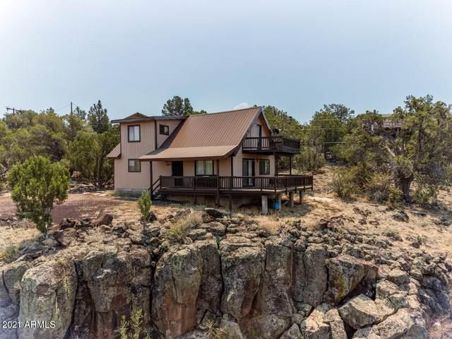 1864 Daggs Street, Show Low, AZ 85901 (MLS #6253415) :: Midland Real Estate Alliance