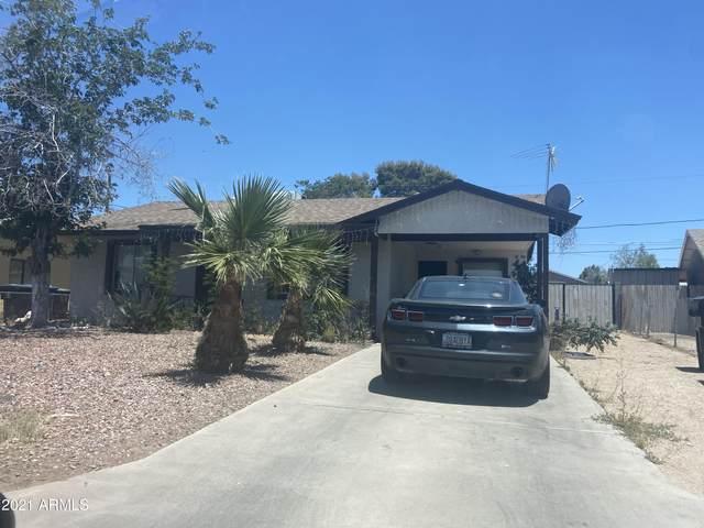 403 N Los Amigos Drive, Avondale, AZ 85323 (MLS #6253416) :: Synergy Real Estate Partners