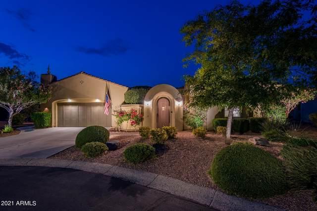 13252 W Quinto Drive, Sun City West, AZ 85375 (MLS #6253420) :: The Daniel Montez Real Estate Group