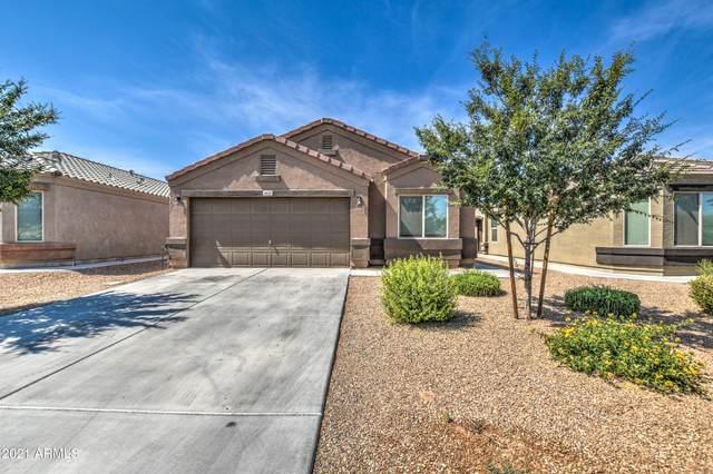 4631 E Tiger Eye Road, San Tan Valley, AZ 85143 (MLS #6253423) :: Dijkstra & Co.