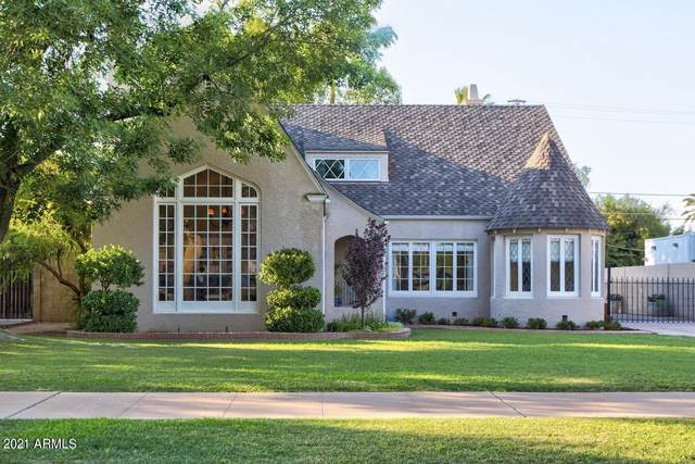 720 W Palm Lane, Phoenix, AZ 85007 (MLS #6253426) :: Yost Realty Group at RE/MAX Casa Grande