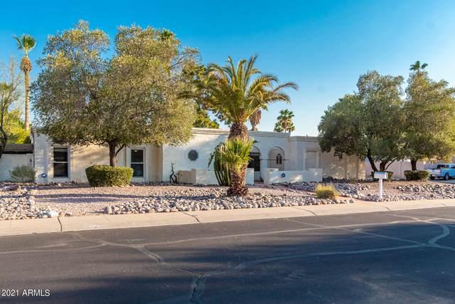 7001 E Hearn Road, Scottsdale, AZ 85254 (MLS #6253429) :: Relevate | Phoenix