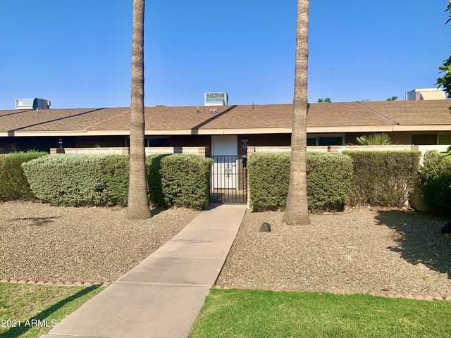 4527 N Miller Road, Scottsdale, AZ 85251 (MLS #6253437) :: The Ellens Team
