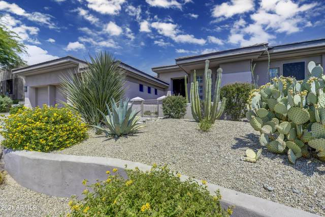 16341 N 109TH Way, Scottsdale, AZ 85255 (MLS #6253441) :: The Laughton Team