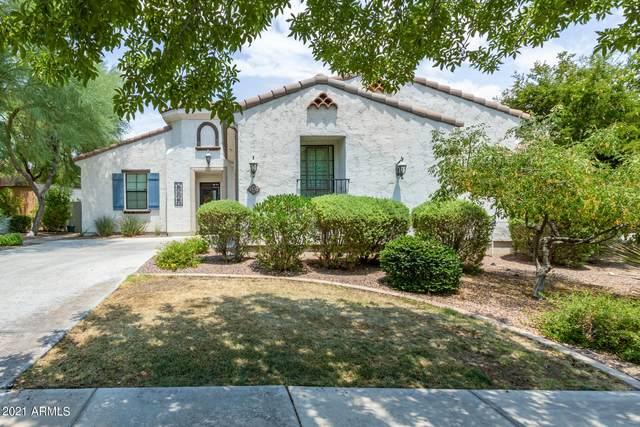 3537 N Hooper Street, Buckeye, AZ 85396 (MLS #6253450) :: Midland Real Estate Alliance