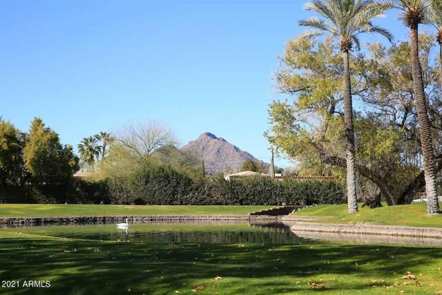 7850 E Camelback Road #301, Scottsdale, AZ 85251 (MLS #6253452) :: Yost Realty Group at RE/MAX Casa Grande