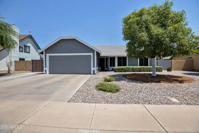 4686 W Elgin Street, Chandler, AZ 85226 (MLS #6253462) :: Midland Real Estate Alliance
