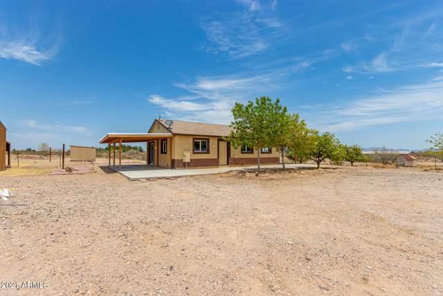 35028 W Buchanan Avenue, Tonopah, AZ 85354 (MLS #6253463) :: Yost Realty Group at RE/MAX Casa Grande