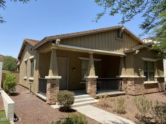 20950 W Lost Creek Drive, Buckeye, AZ 85396 (MLS #6253466) :: Keller Williams Realty Phoenix