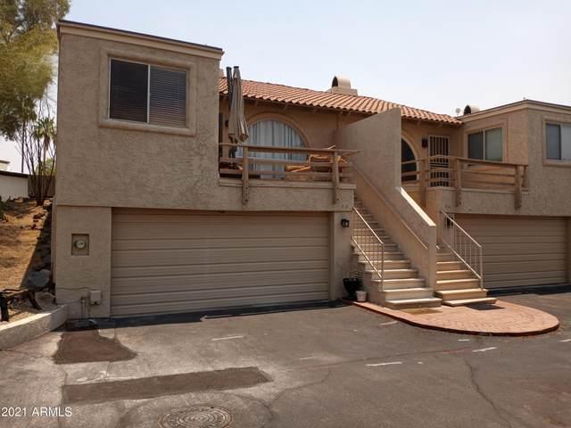 7501 E Happy Hollow Drive #13, Carefree, AZ 85377 (MLS #6253469) :: Midland Real Estate Alliance