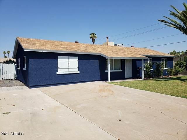 14050 N 37TH Way, Phoenix, AZ 85032 (MLS #6253470) :: Klaus Team Real Estate Solutions