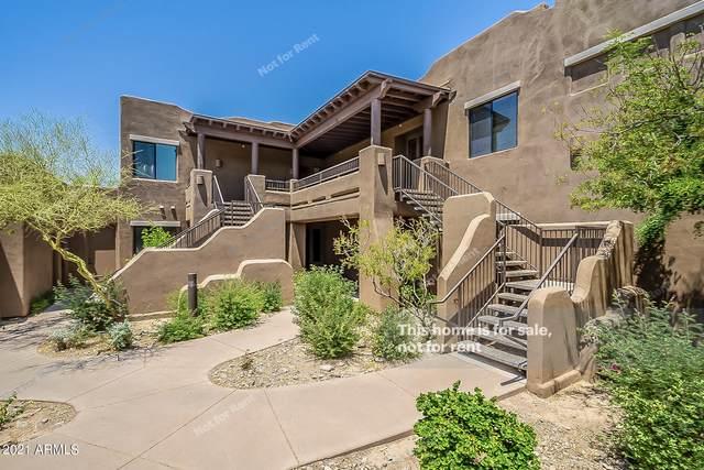 13300 E Via Linda #1066, Scottsdale, AZ 85259 (MLS #6253474) :: Conway Real Estate