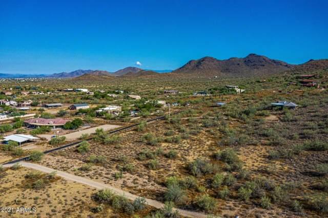 40XXX N 40th Street, Cave Creek, AZ 85331 (MLS #6253475) :: Keller Williams Realty Phoenix