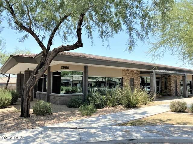 2990 N Litchfield Road, Goodyear, AZ 85395 (MLS #6253476) :: Service First Realty