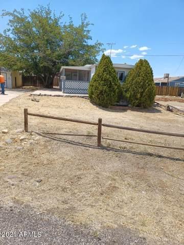 20792 E Antelope Road, Mayer, AZ 86333 (MLS #6253480) :: Yost Realty Group at RE/MAX Casa Grande