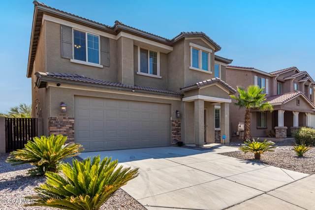 1047 E Crimm Road, San Tan Valley, AZ 85143 (MLS #6253481) :: Midland Real Estate Alliance