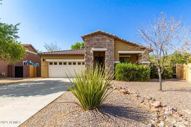 914 E Doral Court, Gilbert, AZ 85297 (MLS #6253484) :: Synergy Real Estate Partners