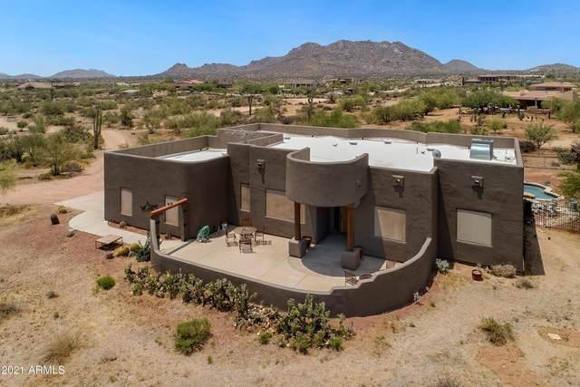 14010 E Westland Road, Scottsdale, AZ 85262 (MLS #6253487) :: RE/MAX Desert Showcase