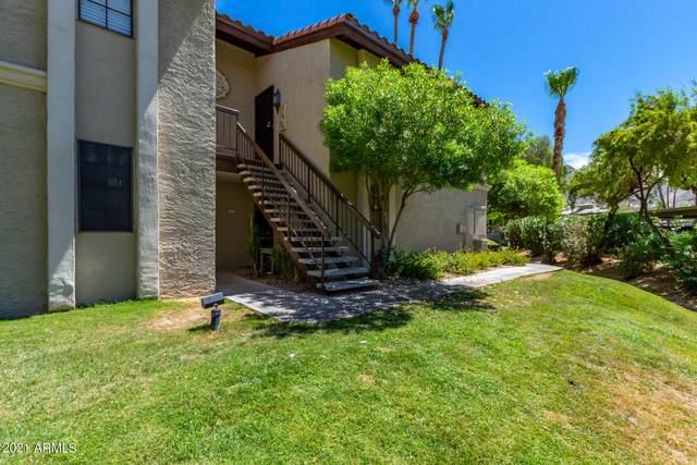 7557 N Dreamy Draw Drive N #203, Phoenix, AZ 85020 (MLS #6253488) :: Yost Realty Group at RE/MAX Casa Grande