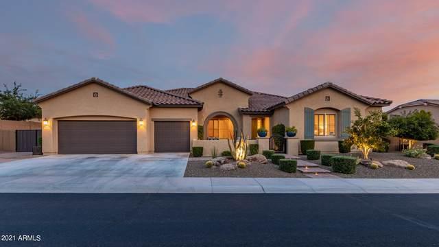 6043 E Hodges Street, Cave Creek, AZ 85331 (MLS #6253498) :: Keller Williams Realty Phoenix