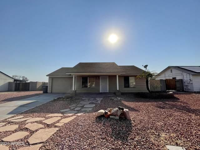 20238 N 14TH Avenue, Phoenix, AZ 85027 (MLS #6253502) :: Midland Real Estate Alliance