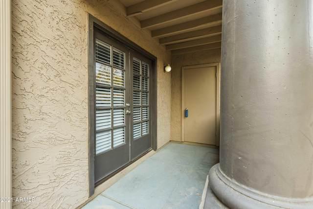 5995 N 78TH Street #1049, Scottsdale, AZ 85250 (MLS #6253506) :: Keller Williams Realty Phoenix
