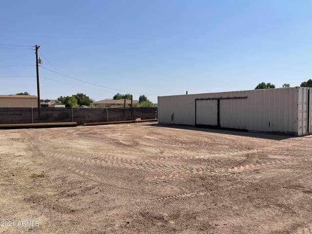 37360 N Schnepf Road, San Tan Valley, AZ 85140 (MLS #6253514) :: Executive Realty Advisors