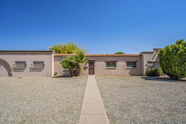 4625 W Thomas Road #150, Phoenix, AZ 85031 (MLS #6253515) :: Midland Real Estate Alliance
