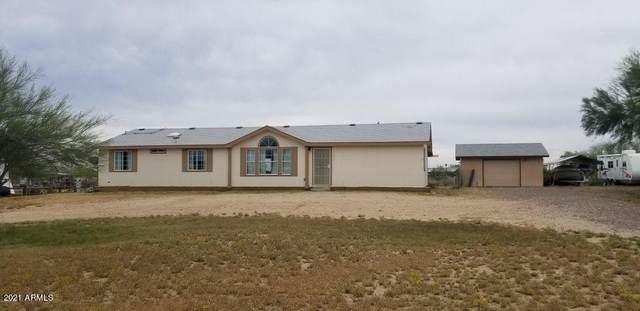 19409 W Clarendon Avenue, Litchfield Park, AZ 85340 (MLS #6253530) :: Midland Real Estate Alliance