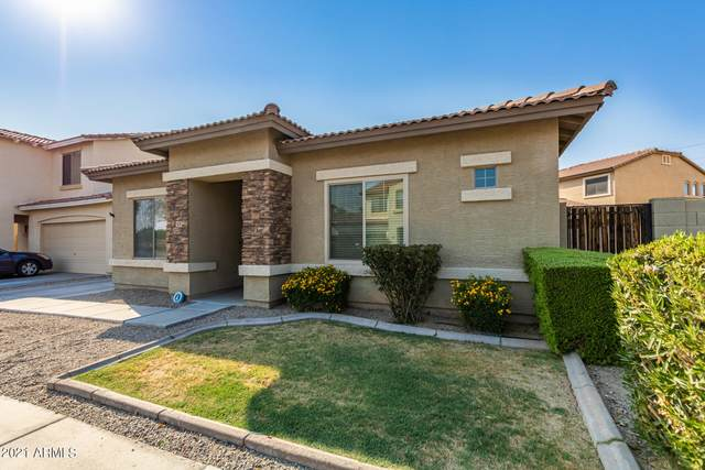 5174 W Desert Hills Drive, Glendale, AZ 85304 (MLS #6253535) :: Nate Martinez Team