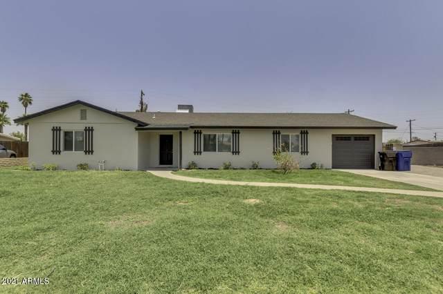 1802 W 5TH Street, Mesa, AZ 85201 (MLS #6253538) :: Midland Real Estate Alliance