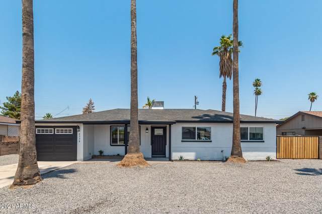 2338 W Seldon Lane, Phoenix, AZ 85021 (MLS #6253541) :: Midland Real Estate Alliance
