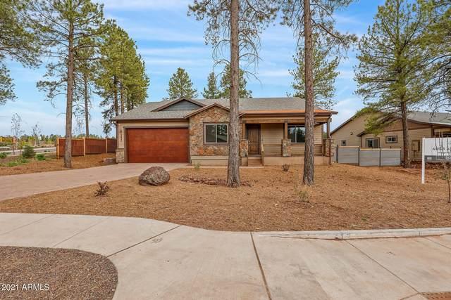 2430 S Polaris Way, Flagstaff, AZ 86001 (MLS #6253545) :: Maison DeBlanc Real Estate