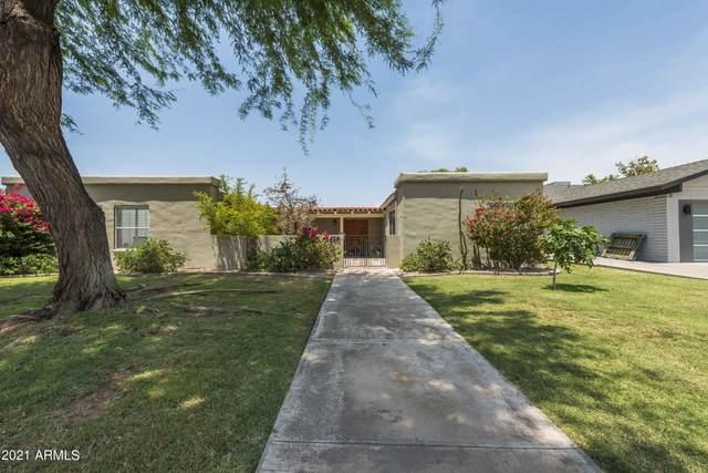 3428 E Campbell Avenue, Phoenix, AZ 85018 (MLS #6253551) :: Yost Realty Group at RE/MAX Casa Grande