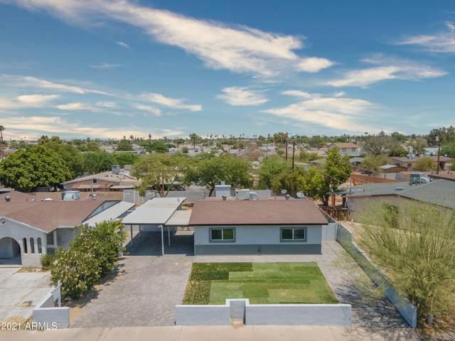 8132 W Whitton Avenue, Phoenix, AZ 85033 (MLS #6253553) :: Midland Real Estate Alliance