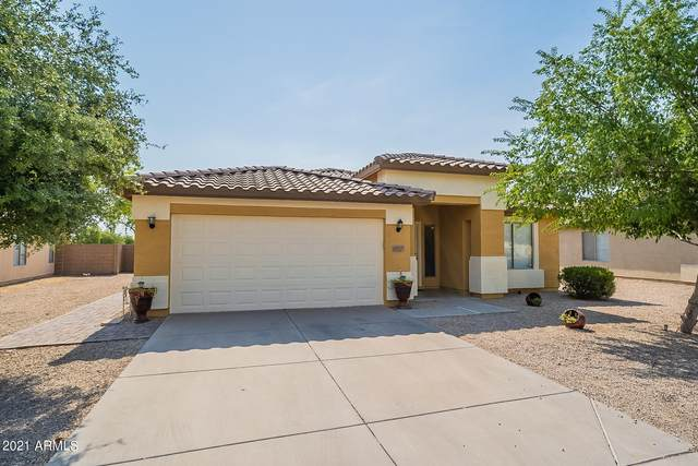 6027 S 22ND Drive, Phoenix, AZ 85041 (MLS #6253565) :: The Ethridge Team