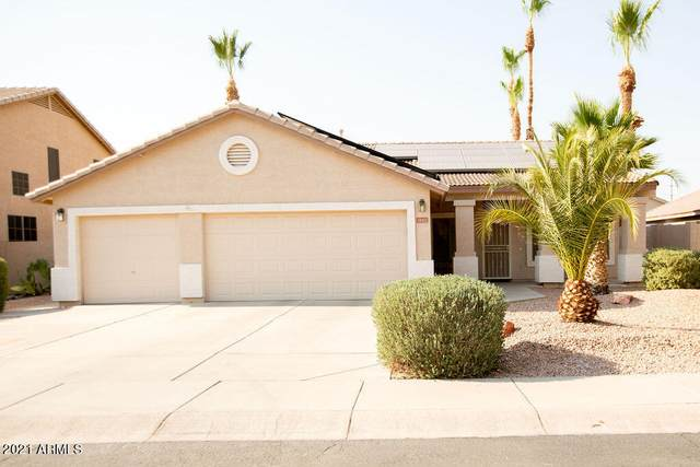 1920 E Sagebrush Street, Gilbert, AZ 85296 (MLS #6253567) :: Keller Williams Realty Phoenix