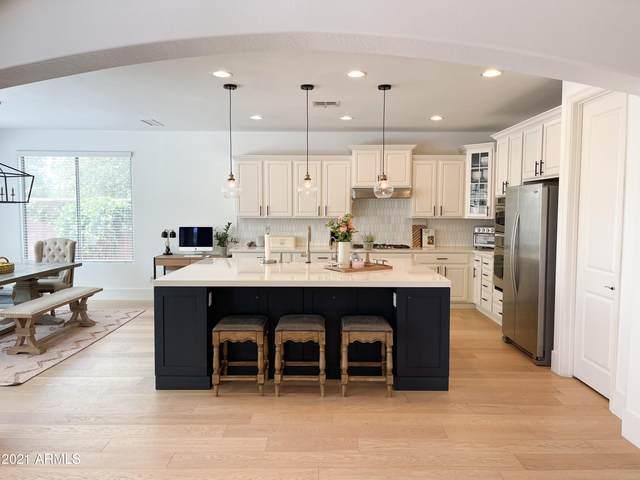 2435 E Donato Drive, Gilbert, AZ 85298 (MLS #6253573) :: Jonny West Real Estate