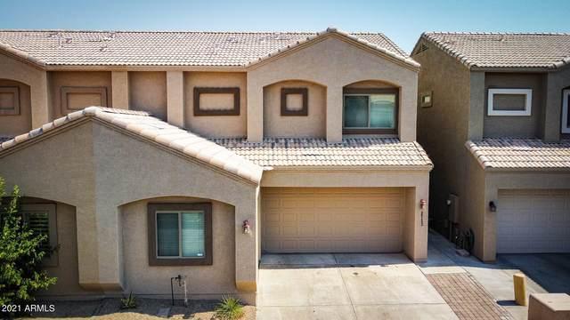 2723 E Schiliro Circle, Phoenix, AZ 85032 (MLS #6253574) :: Keller Williams Realty Phoenix