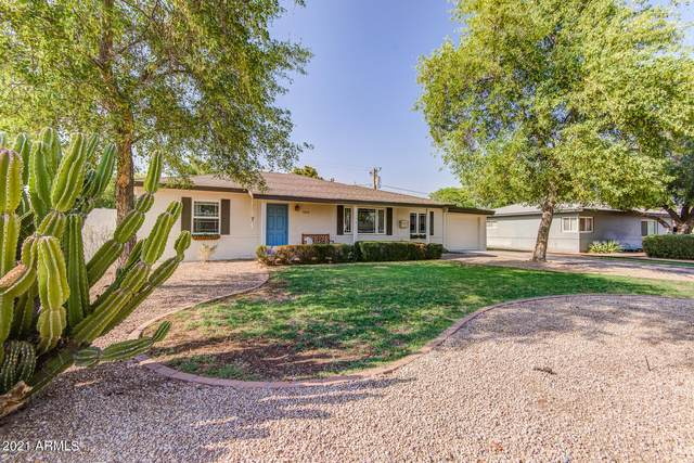 1026 E Denton Lane, Phoenix, AZ 85014 (MLS #6253588) :: Yost Realty Group at RE/MAX Casa Grande