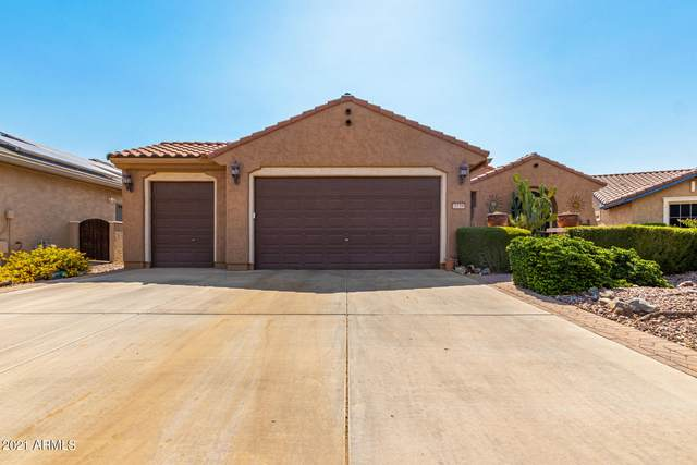 3719 N Hidden Canyon Drive, Florence, AZ 85132 (MLS #6253591) :: Arizona 1 Real Estate Team