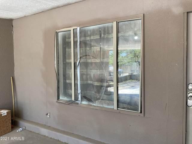 430 E 3RD Street, Douglas, AZ 85607 (MLS #6253595) :: Yost Realty Group at RE/MAX Casa Grande