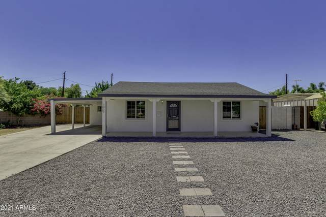 3232 N 27TH Place, Phoenix, AZ 85016 (MLS #6253603) :: Hurtado Homes Group