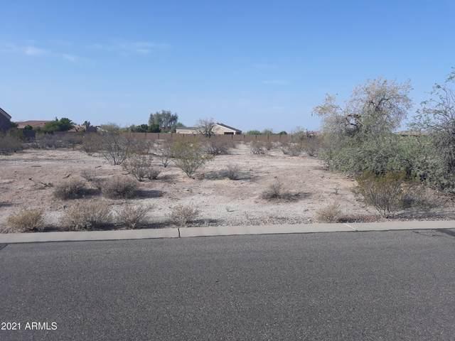 9180 N Black Butte Lane, Casa Grande, AZ 85194 (MLS #6253611) :: The AZ Performance PLUS+ Team