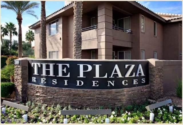 7009 E Acoma Drive #2147, Scottsdale, AZ 85254 (MLS #6253612) :: Relevate | Phoenix
