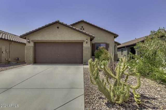8007 W Sonoma Way, Florence, AZ 85132 (MLS #6253614) :: Arizona 1 Real Estate Team