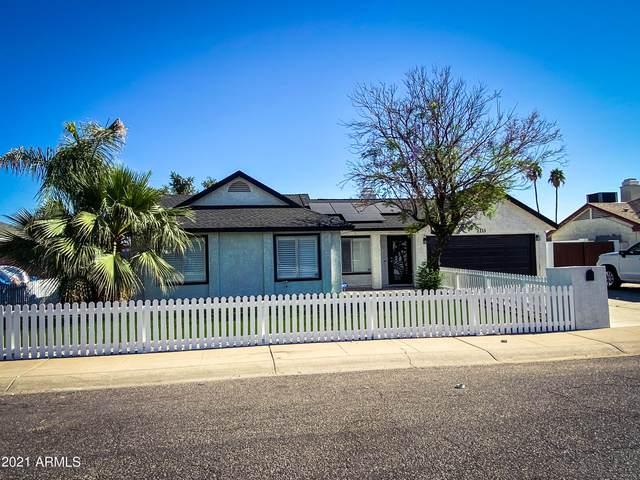 2213 W Irma Lane, Phoenix, AZ 85027 (MLS #6253617) :: Yost Realty Group at RE/MAX Casa Grande