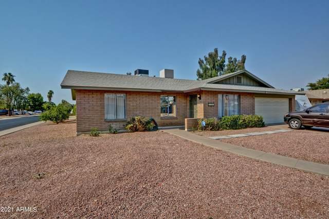 3217 W Sahuaro Drive, Phoenix, AZ 85029 (MLS #6253629) :: Yost Realty Group at RE/MAX Casa Grande