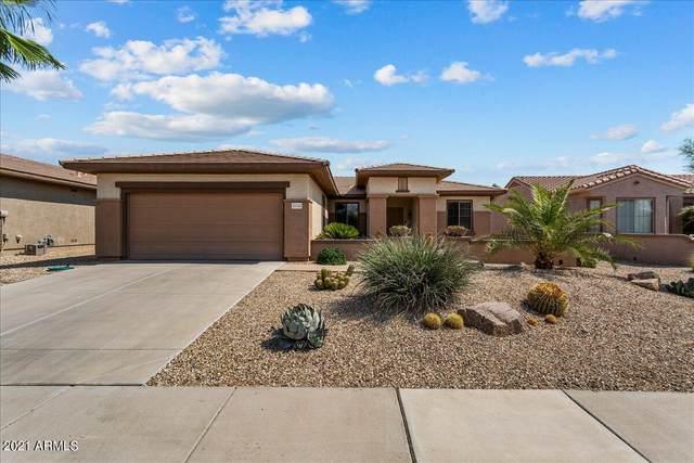 16548 W Pueblo Lane, Surprise, AZ 85387 (MLS #6253646) :: Maison DeBlanc Real Estate